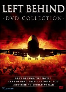 Left Behind movie collection