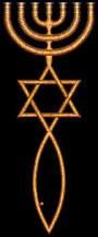 Messianic Jewish Symbol